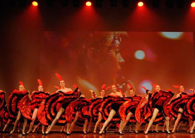 Dansfeest 2015