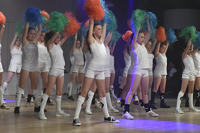 Dansfeest 2017