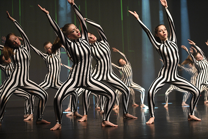 Dansfeest  2018