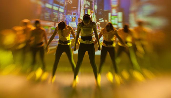 Dansfeest 2013